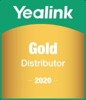 Yealink Gold Distributor