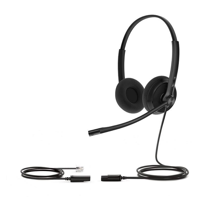 Yealink YHS34 Lite Dual Headset