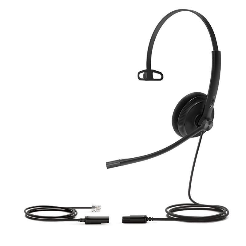 Yealink YHS34 Lite Mono Headset