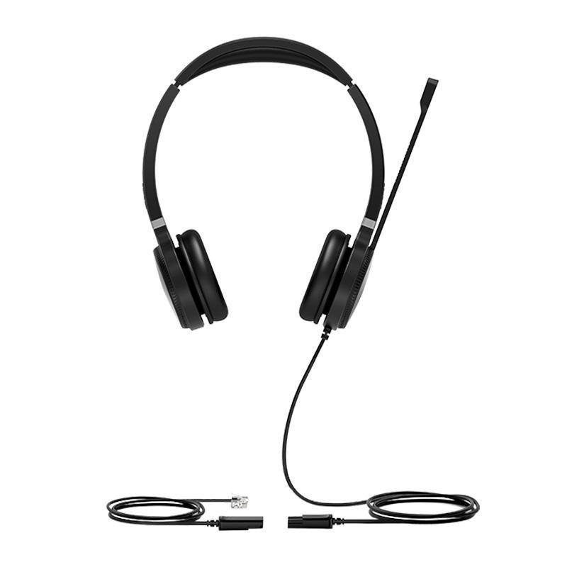 Yealink YHS36 Dual Headset